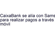 ¿Por clientes CaixaBank, S.A. siguen Apple Pay?