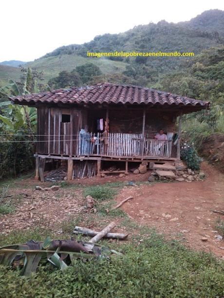 imagenes de casas de campo sencillas rusticas