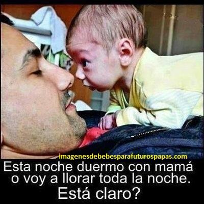 imagenes comicas de bebes nacidos