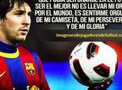 Imagenes frases grandes jugadores futbol motivadoras