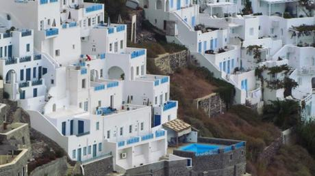 Thera, Santorini