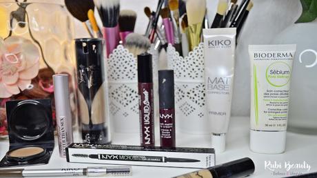 Hola 2017   Favoritos Maquillaje 2016