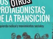 Congreso: otros protagonistas transición
