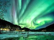 ¿Qué Aurora Polar?