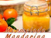 Mermelada mandarina casera