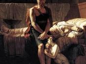 neoclasicismo derivó semblanza romántica, sustituyendo veracidad sortilegio.