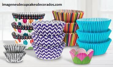 materiales para preparar cupcakes facil