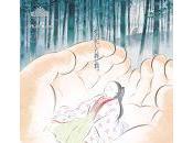 cuento princesa Kaguya, Isao Takahata. ciclos vida