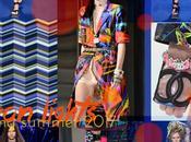 """Tendencias moda primavera verano 2017: """"neon lights"""""""