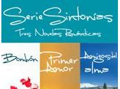 Serie Sintonías, promoción Kindle.