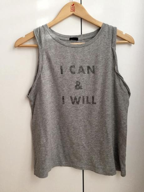 Message in a T-shirt