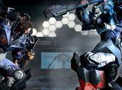 Surge, Dark Souls futurista Deck llegará Playstation mayo