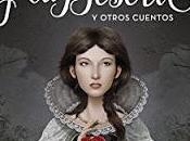 Reseña: Bella Bestia otros cuentos Beaumont