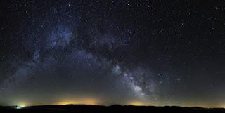 Starlight y los destinos astroturísticos