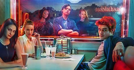 Opinión de la serie Riverdale