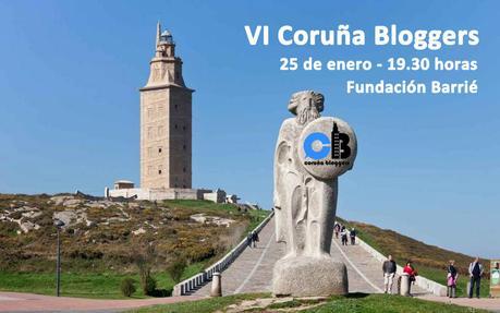 5 beneficios a corto plazo de pertenecer a #Coruñabloggers