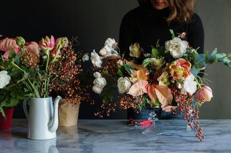 Flores para el fin de semana