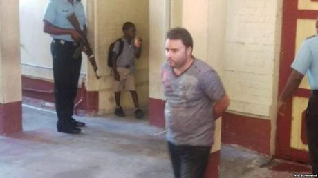 Dejan sin fianza a cubano acusado de tráfico sexual en Guyana