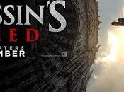 "historia real detrás película ""Assassin's Creed"""