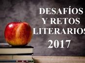 Desafíos retos literarios 2017