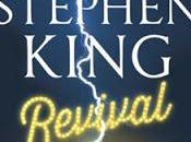Reseña: Revival Stephen King