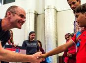 Alianza Evangélica EEUU contraria veto Trump refugiados