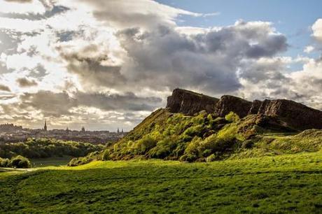 """10 Lugares Que Ver En Edimburgo La """"Atenas del Norte"""""""