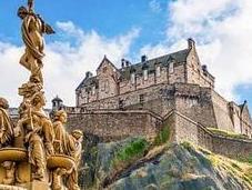 """Lugares Edimburgo """"Atenas Norte"""""""
