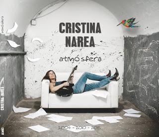 La salud de los poetas y la música de Cristina Narea en Valencia