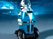 Robots Futuro 2017