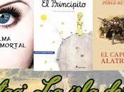 Booktag: isla desierta