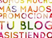 Déjate eventos sociales para blog crezca promocione