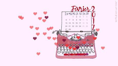 Fondo de pantalla calendario febrero 2017 paperblog for Fondo de pantalla calendario 2018