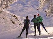 Llega frío, llega nieve: mejores escapadas España para esquiar