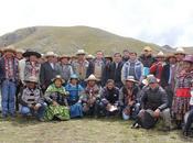 agricultores beneficiarán mejoras Sistema Riego Uchucarcco