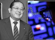 Fallece masaya nakamura fundador namco años