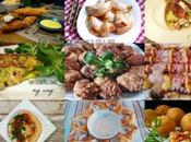 Cenas minutos (II): recetas rápidas deliciosas