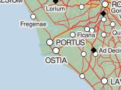 increíble mapa Imperio Romano