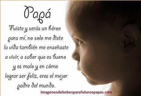 Bonitas Y Lindas Frases Para Papa Con Imagenes Que Podras
