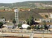 Fábrica Uranio Andújar (Jaén)