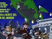 Última Emisora vuelve Barcelona!