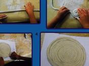 Modelando vasija