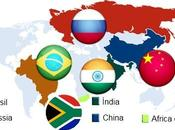 Orden Mundial BRICS