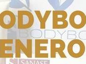 Bodybox Enero 2017: Edición Especial Aniversario