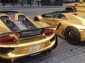 Carros coches dubai lujos ricos millonarios