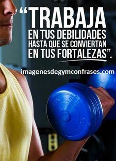 Imagenes Con Frases De Ejercicio Para Motivarte En El