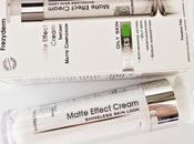 opinión sobre Matte effect cream, crema matificante Frezyderm
