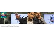 Telecienciario: noticias #Ciencia formato Loco @SantiGarciaCC @JaSantaolalla