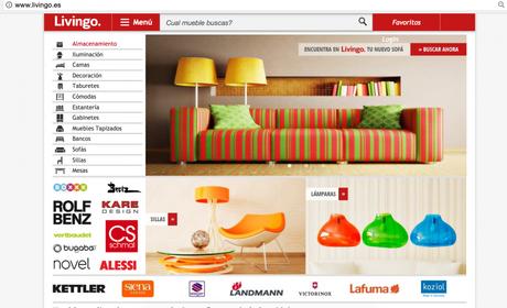 Portal de muebles online en espa a paperblog for Muebles online espana