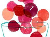 """Colores Pantone: """"Barbados Cherry"""", color cereza"""
